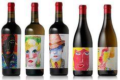 Francia Ford Coppola Wine