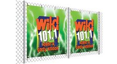 Our Company has a variety of outdoor vinyl and fabric banners that are custom…