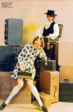 1968 Magazine Ad