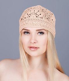 Boho summer hat Ladies crochet hat  Handmade crochet hat Crochet hat women Womens hats Womens summer hats Summer crochet hat Crochet hats