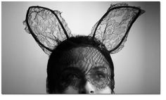 Lace ears (must do this)