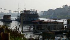 Pavia e il suo fiume