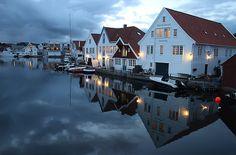 Skudeneshavn, Norway