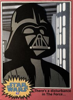 Darth Vader Paper Cut-Out - DocGold13