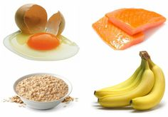 Tasty and Healthy Foods to Boost Your Energy