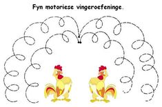 Plaasdiere Afrikaans, Rooster, Animals, Animales, Animaux, Afrikaans Language, Roosters, Animal, Animais