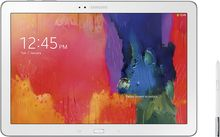 Samsung - Galaxy Note Pro 12.2 - 64GB - White (887276960166) Samsung Galaxy Note Pro 12.2 Tablet: Experience the productivity and entertainment of a tablet with a spacious screen. View up to 4 apps simultaneously and switch seamlessly between work and play. Watch a movie in stunning HD, or tackle business tasks with the versatile stylus. With tools to make multitasking and collaboration a breeze, the Samsung Galaxy Note Pro can keep up with even your busiest days.