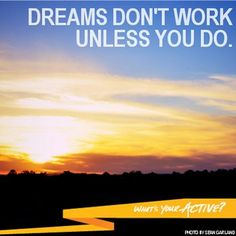 26 Inspirational Fitness Quotes - ACTIVE  - http://myfitmotiv.com - #myfitmotiv #fitness motivation #weight #loss #food #fitness #diet #gym #motivation
