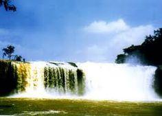 (daknongnay) - Thác Dray Sáp là thác hạ nguồn trong hệ thống 3 thác Gia Long  - Dray Nur – Dray Sáp của sông Sêrêpôk, tỉnh Đắk Nông, cách thành phố Buôn Ma Thuột 30km.
