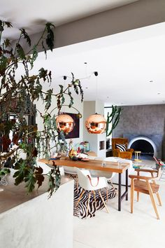 WEEKEND ESCAPE: A BEAUTIFUL FAMILY HOME ON IBIZA | THE STYLE FILES