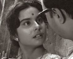"The Film Sufi: ""Mahanagar"" - Satyajit Ray Satyajit Ray, Ray Film, Michelangelo Antonioni, Film World, Sufi, Working Woman, Film Stills, Her Smile, Film Posters"