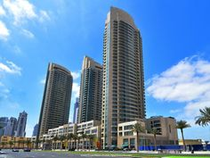 The Lofts Towers, Downtown Dubai ~ high rise living in our once upon a time home away from home
