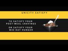 Unicity Satisfy