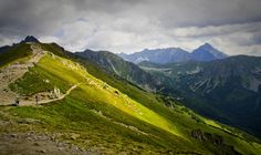 Kasprowy Wierch, Tatry, Poronin, Lesser Poland, Poland