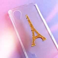 Luxe Tour Eiffel phone case!!. ✨