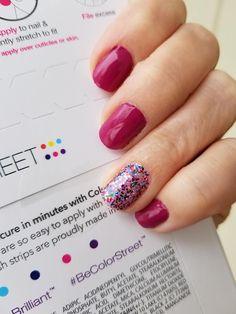 59 Unusual Nail Colors Spring And Summer Ideas You Need To See - Simple Nail Art Designs, Nail Designs Spring, Bright Summer Nails, Spring Nails, Fun Nails, Pretty Nails, Nice Nails, Nail Color Trends, Color Street Nails