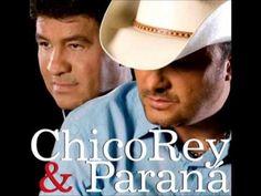 Chico Rey e Paraná-Espinho na cama