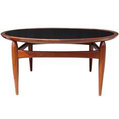Teak Coffee Table by Finn Juhl / Denmark,   1950