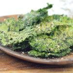 Kale Chips with Garlic Chili Seasoning Fry S, Healthy Chips, Chili Seasoning, Kale Chips, Stir Fry, Broccoli, Garlic, Paleo