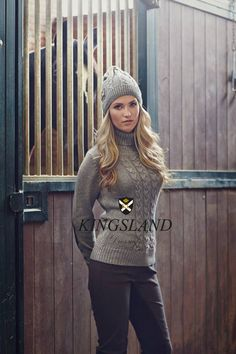 www.pegasebuzz.com | Equestrian Fashion : Kingsland dressage winter 2013