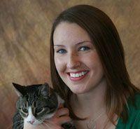 Sarah, Veterinary Assistant