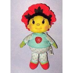 Fifi and the Flowertots Bedtime Buddies Poppy Doll 2007 Listing in the Rag & Cloth,Dolls,Dolls,Dolls & Bears Category on eBid United Kingdom | 144917943