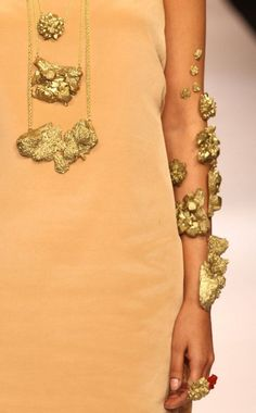 Eina Ahluwalia | Forgotten Gold | Alchimia / school of contemporary jewellery in Florence