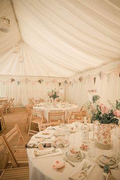 Tea Party Wedding UK
