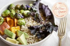 A whole week's worth of good-for-your-gut dinners from Candice Kumai
