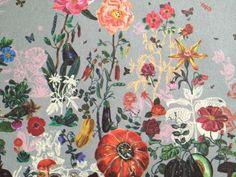 Image of Nathalie Lete Bloom Wallpaper