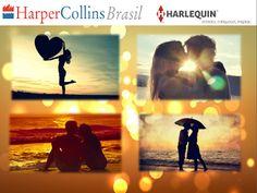 SEMPRE ROMÂNTICA!!: Lançamentos Harlequin Brasil - Outubro