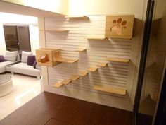 Catswall - Innovative Cat Furniture and Supplies