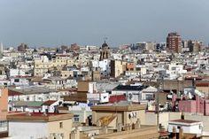 La Russafa olvidada: independiente y con playa | Comunidad Valenciana | EL MUNDO