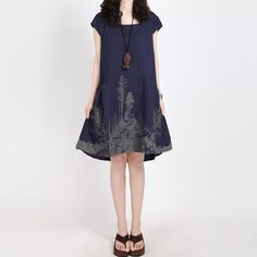 New Fashion Sexy European Style Black Blue Orange Print Dress Casual Summer Dress 2015 Cheap Dresses, Dresses For Sale, Chic Outfits, Fashion Outfits, Casual Summer Dresses, Dress Casual, European Fashion, European Style, Cold Shoulder Dress