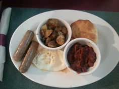 #Tennessee medium - just one of our tasty #breakfast choices, available all day.