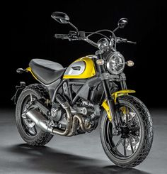 The launch of the Ducati Scrambler is imminent in India but the prices of the Scrambler range have been revealed, according to Bikewale. - Ducati Bike News at CarTrade Moto Scrambler, Moto Ducati, Ducati Scrambler Price, Ducati Icon, New Ducati, Ducati Motorcycles, Yamaha, Bike News, Motorcycle News