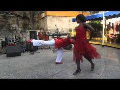Carlos Rafael Gonzalez & Marie-Line - Show de Son Cubano - Voyage Cuba a...