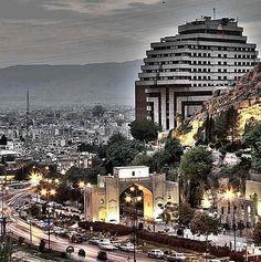 Darvaseh quoran and shiraz hotel , Shiraz , Iran