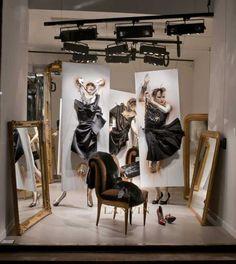 Lanvin vitrine (2010)