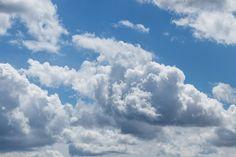 #sky #clouds #nature #peace #calm