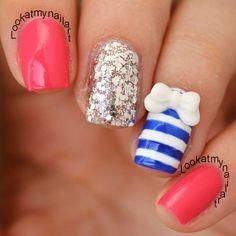 Instagram media by lookatmynailart #nail #nails #nailart