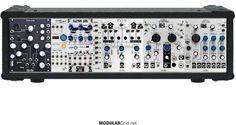 MATRIXSYNTH: Pablum Sargusso - Eurorack Modular Drum Track by V...
