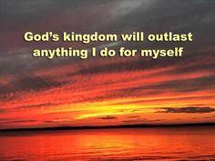 Your throne, O God, is forever and ever.. Hebrews 1:8 ESV https://www.youtube.com/watch?v=SXh7JR9oKVE