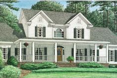 House Plan 34-121....I REALLY LIKE THIS PLAN