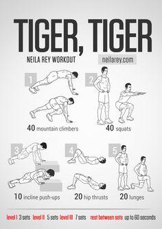 Unlock Your Hip Flexors: Workouts That Don&rsquo