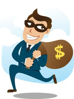 Illicit - the man is stealing money which is very illegal Credit Collection, Collection Agency, People Doing Stupid Things, Instant Cash, Medical Illustration, Best Phone, Class Projects, Magazine Design