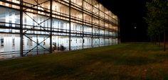 P+R Park & Ride Munich utiliza Aura Long Life « Aura Light Portugal