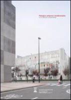 Paisajes urbanos residenciales en la Zaragoza contemporánea http://encore.fama.us.es/iii/encore/record/C__Rb2692109?lang=spi