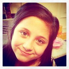 Today is also Zayn's little sister, Safaa's birthday! Happy 11th Birthday cutie!! <3 :)