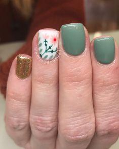 Mystery Mani 1! Thanks Stephanie ➡️inspo • • • #boise #boisenails #nails #nailart #naildesign #gelpolish #gelmani #gelnails…